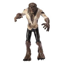 Universal Monsters figurine flexible Bendyfigs Wolfman 14 cm