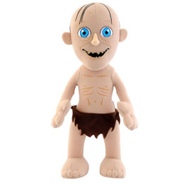 PELUCHE GOLLUM THE HOBBIT 25CM