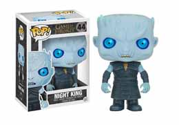 Photo du produit FUNKO POP NIGHT KING GAME OF THRONES