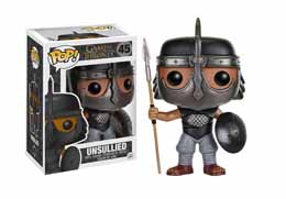 FUNKO POP UNSULLIED GAME OF THRONES
