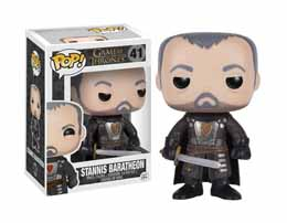 FUNKO POP STANNIS BARATHEON GAME OF THRONES