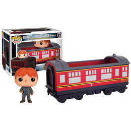 FUNKO POP RON WEASLEY HARRY POTTER HOGWARTS EXPRESS TRAINCAR 2