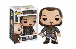 FUNKO POP BRONN GAME OF THRONES