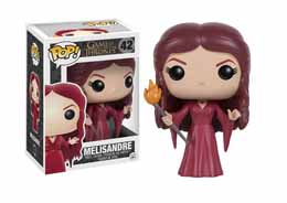 FUNKO POP MELISANDRE GAME OF THRONES