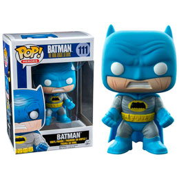 FUNKO POP! DC COMICS BATMAN BLUE