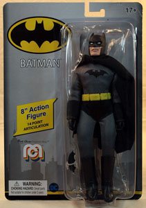 DC COMICS FIGURINE MEGO RETRO BATMAN 20 CM