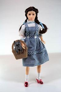 Le Magicien d'Oz figurine Dorothy 20 cm