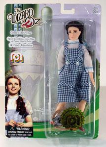 Photo du produit Le Magicien d'Oz figurine Dorothy 20 cm Photo 1