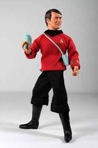 Star Trek TOS figurine Scotty 20 cm