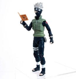 Naruto figurine BST AXN Kakashi Hatake 13 cm