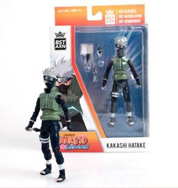 Photo du produit Naruto figurine BST AXN Kakashi Hatake 13 cm Photo 2