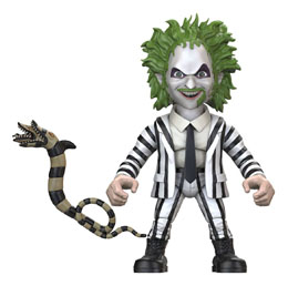 BEETLEJUICE FIGURINE ACTION VINYLS 8 CM BEETLEJUICE