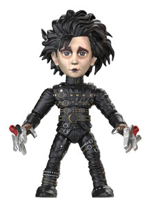 EDWARD AUX MAINS D´ARGENT FIGURINE ACTION VINYLS EDWARD (SUBURBIA)