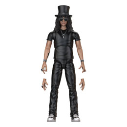 Guns N' Roses figurine BST AXN Slash 13 cm