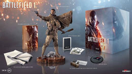 BATTLEFIELD 1 COLLECTORS SET (JEU NON INCLUS)