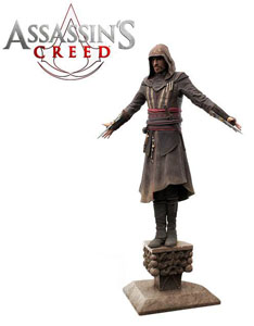 ASSASSIN'S CREED STATUETTE PVC 1/5 AGUILAR