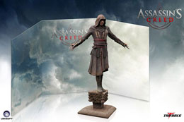 Photo du produit ASSASSIN'S CREED STATUETTE PVC 1/5 AGUILAR Photo 1