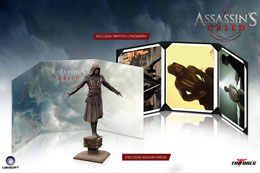 Photo du produit ASSASSIN'S CREED STATUETTE PVC 1/5 AGUILAR Photo 2