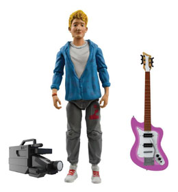 Photo du produit L'EXCELLENTE AVENTURE DE BILL ET TED FIGURINE FIGBIZ BILL S. PRESTON, ESQ. 13 CM Photo 1