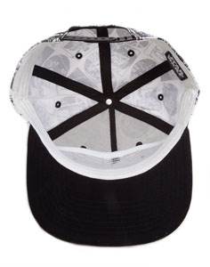Photo du produit STAR WARS CASQUETTE HIP HOP SNAP BACK COMIC STYLE Photo 3