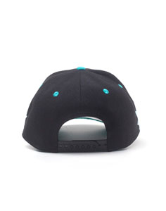 Photo du produit RICK ET MORTY CASQUETTE BASEBALL GET SCHWIFTY Photo 2
