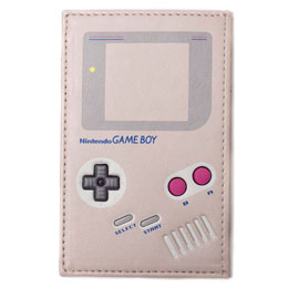 PORTE CARTE NINTENDO GAME BOY