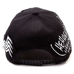Photo du produit CASQUETTE VENOM GRUNGE MARVEL Photo 2