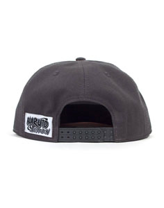 Photo du produit NARUTO SHIPPUDEN CASQUETTE SNAPBACK LOGO Photo 2