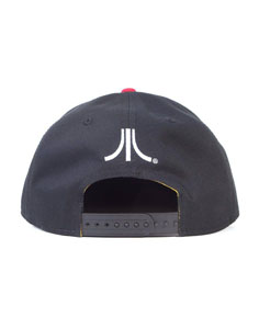 Photo du produit ATARI CASQUETTE SNAPBACK RETRO Photo 1