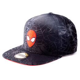 Photo du produit CASQUETTE SPIDERMAN MARVEL Photo 1