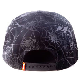 Photo du produit CASQUETTE SPIDERMAN MARVEL Photo 2