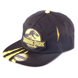 Photo du produit CASQUETTE JURASSIC PARK Photo 1