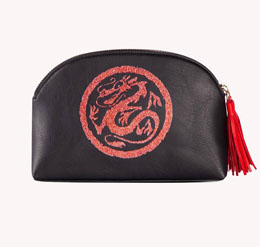 DISNEY TROUSSE DE TOILETTE MULAN DRAGON
