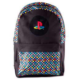 SAC À DOS RETRO PLAYSTATION 41CM