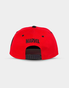 Photo du produit CAPTAIN AMERICA CASQUETTE SNAPBACK JAPANESE Photo 2