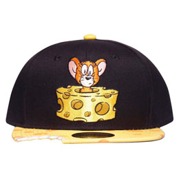 CASQUETTE TOM AND JERRY
