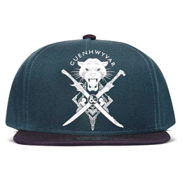 CASQUETTE DRIZZT DUNGEONS AND DRAGONS