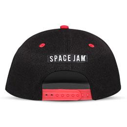 Photo du produit Space Jam casquette Snapback Sylvestre Photo 1
