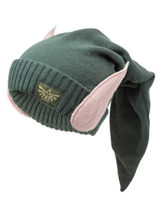 THE LEGEND OF ZELDA BONNET ELVEN EARS