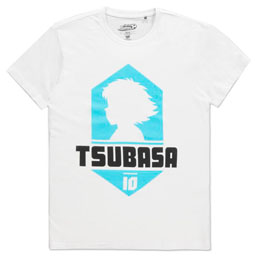 T-SHIRT TEAM TSUBASA CAPTAIN TSUBASA