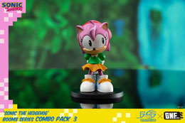 SONIC THE HEDGEHOG FIGURINE PVC BOOM8 SERIES VOL. 05 AMY 8 CM