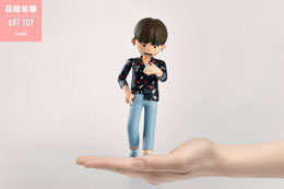 Photo du produit BTS STATUETTE PVC ART TOY SUGA (MIN YOONGI) 15 CM Photo 1