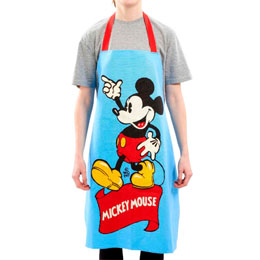 TABLIER DE CUISINE MICKEY DISNEY