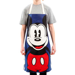 TABLIER DE CUISINE MICKEY MOUSE DISNEY