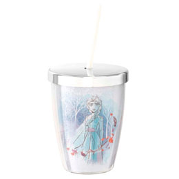 Photo du produit LA REINE DES NEIGES 2 GOBELET FEARLESS Photo 1