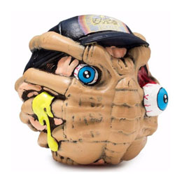 ALIEN BALLE ANTI-STRESS MADBALLS FACEHUGGER