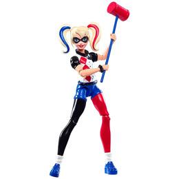 Photo du produit DC SUPER HERO GIRLS FIGURINE HARLEY QUINN Photo 2