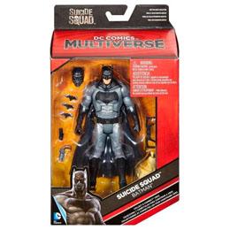 FIGURINE BATMAN SUICIDE SQUAD DC COMICS 15CM