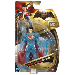 FIGURINE SUPERMAN BATMAN VS SUPERMAN DC COMICS
