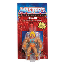 Masters of the Universe Origins 2020 figurine He-Man 14 cm